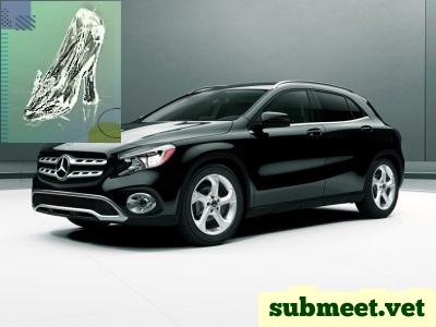 2019 Mercedes-Benz GLA 250: Mercedes-Benz :oncoming_automobile: