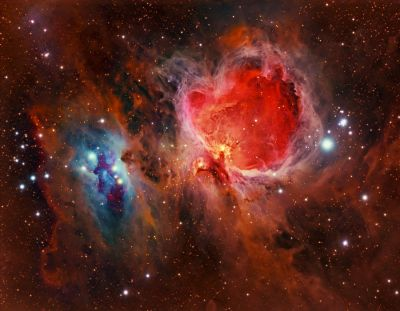 Nebula: Nebula :love_letter:
