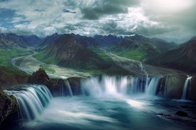 Fantastic nature: Fantastic nature