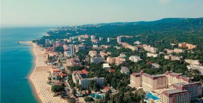 Varna, Golden Sands: